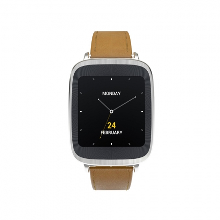 Asus Zenwatch WI500Q - maro