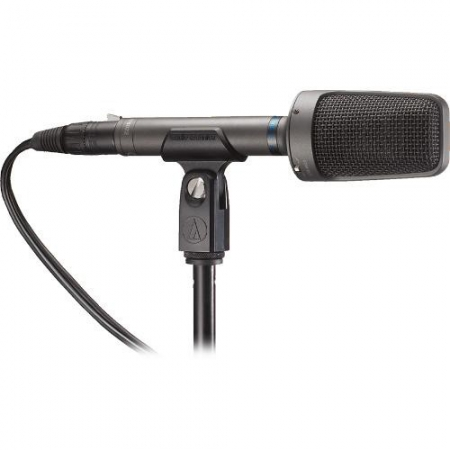 Audio-Technica AT8022 - Microfon profesional stereo XY cu XLR