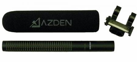 Azden SGM-DSLR Microfon Stereo