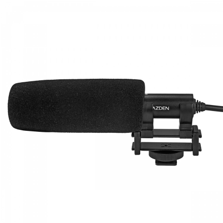 Azden SGM-PDII - microfon cu mufa XLR