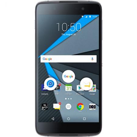 BLACKBERRY DTEK50 16GB LTE 4G Negru RS125030023-2