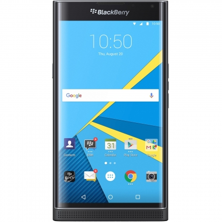 BLACKBERRY Priv 32GB LTE 4G Negru 3GB STV100-4  RS125032756