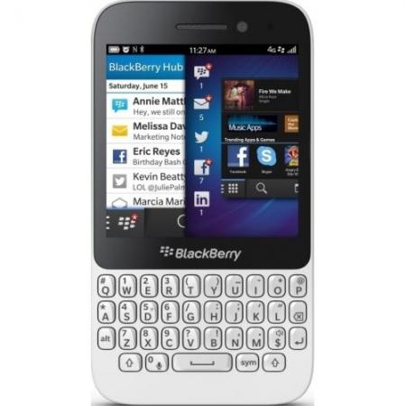 BLACKBERRY Q5 8GB 4G LTE ALB RS125018128-2