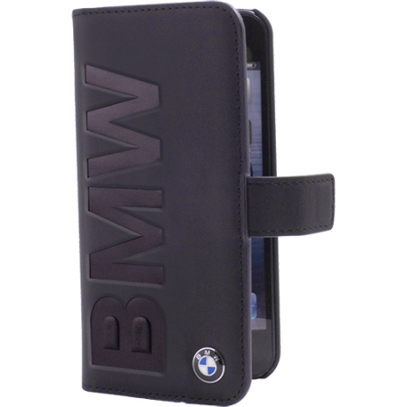 BMW - Husa agenda Logo BMW pentru Iphone 6 Plus