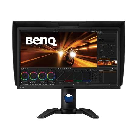 BenQ PV270 - Monitor Post productie Video 27