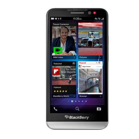 BlackBerry Z30 - 5