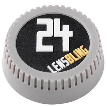 BlackRapid LensBling capac spate lentila Nikon 24mm