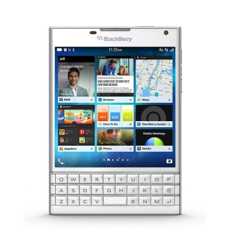 Blackberry Passport 4G White RS125019262-3
