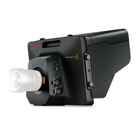 Blackmagic Design Studio Camera 4K - camera video pentru productii live