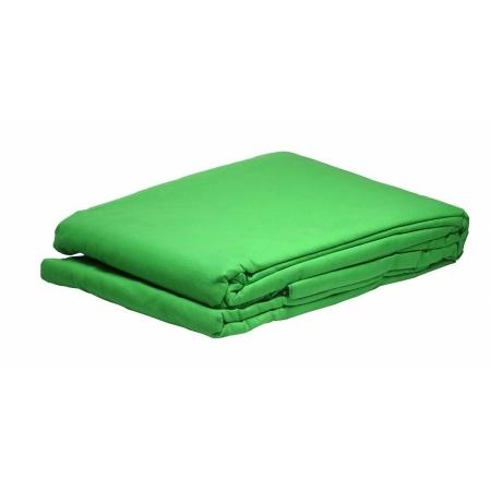 Bresser - Fundal panza, 2.5 x 3m, Chromakey Green