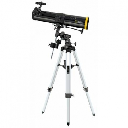 National Geographic Newton 76/700 equatorial - Telescop
