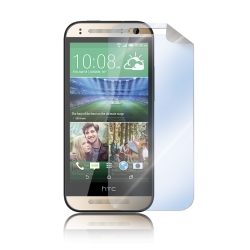 CELLY - Folie de protectie transparenta pentru HTC ONE MINI 2