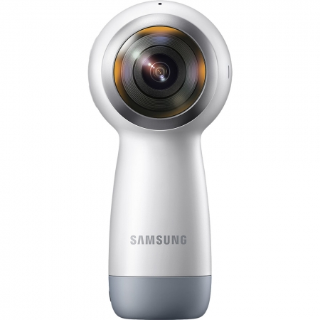 Camera Sport & Outdoor SAMSUNG Gear 360 2017 R210 SN: RFAJ50383KE