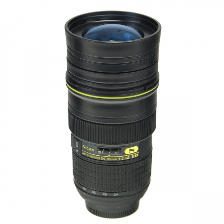 Cana obiectiv Nikon 24-70mm - termoizolanta