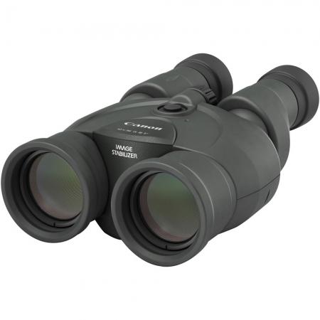 Canon 10x30IS II - binoclu cu stabilizare de imagine