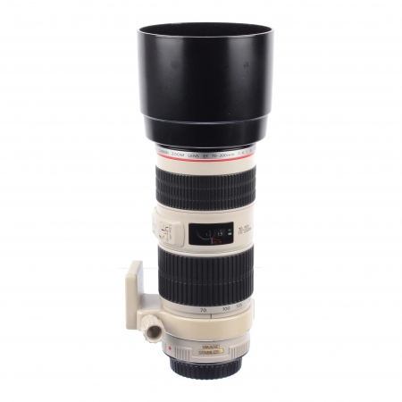 Canon 70-200 F4 IS - SH7262-1