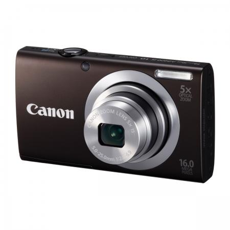 Canon A2400 - Negru RS1046868-1