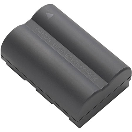 Canon Acumulator original BP511A 1390mAh - RS503742
