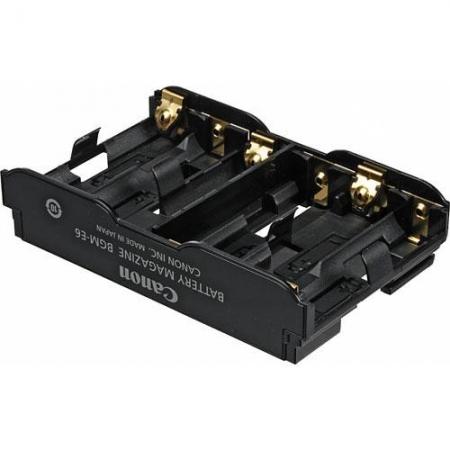 Canon BGM-E6 - suport baterii R6 pt BG-E6