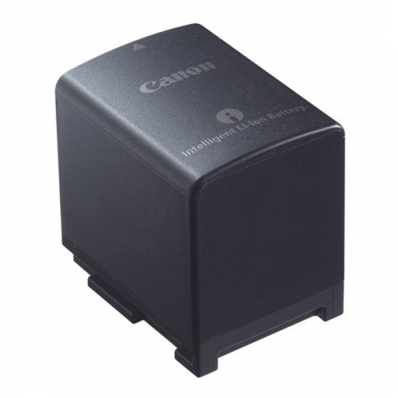 Canon BP-828 - acumulator pentru HF G30, XA10, XA20, XA25