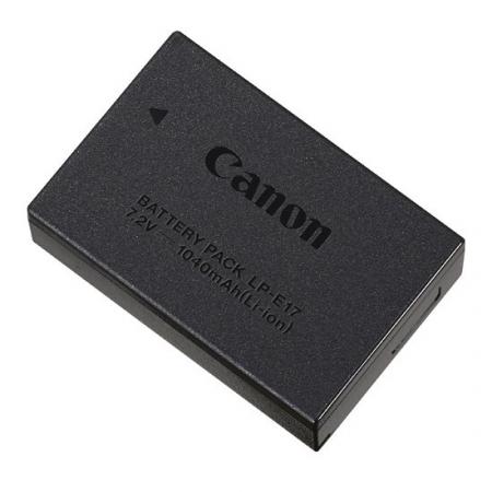 Canon Battery Pack LP-E17 pentru EOS 750d/760D RS125017930