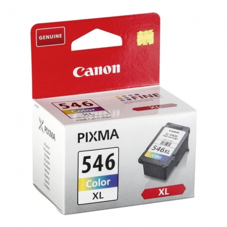 Canon CL-546 XL color - pentru Pixma MG2450 si MG2550