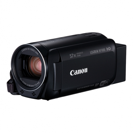 Canon Camera video LEGRIA HF R88 RS125033150