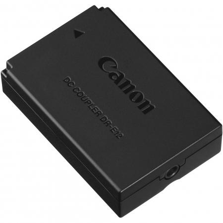 Canon DR-E12 adaptor pentru EOS-M