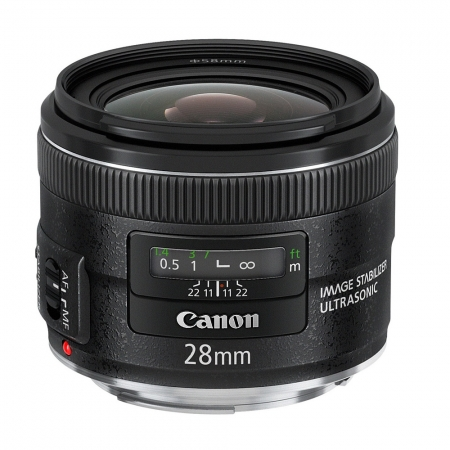 Canon EF 28 f/2.8 IS USM RS1046830