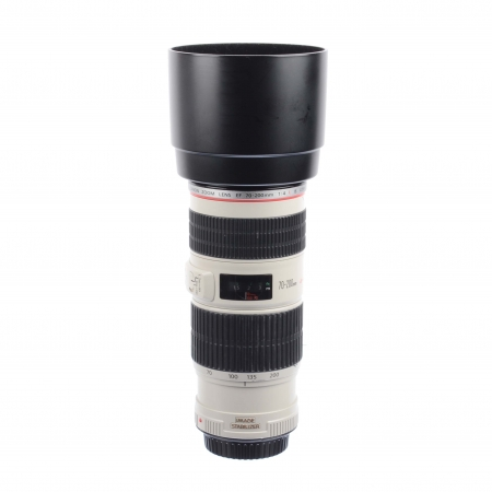 Canon EF 70-200mm f/4 IS USM L - SH7290