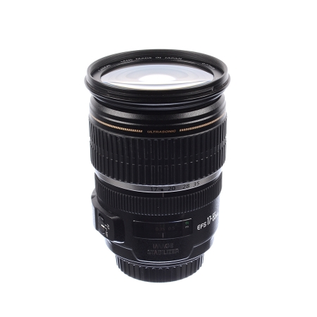 Canon EF-S 17-55mm f/2.8 IS USM - SH7225