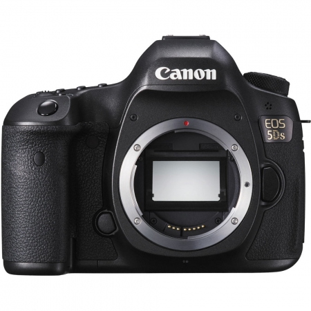 Canon EOS 5DS 50,6 MP CMOS Body - RS125017228