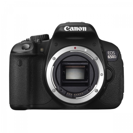 Canon EOS 650D Body RS1049774-1