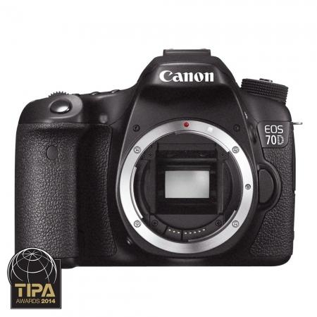 Canon EOS 70D BODY - RS125006456-19