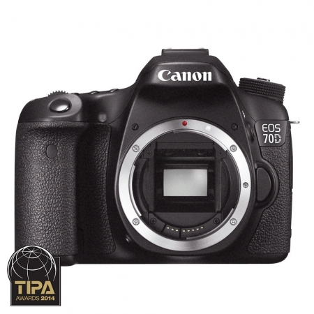 Canon EOS 70D BODY - RS125006456-24