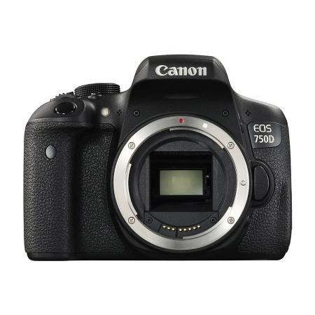 Canon EOS 750D Body RS125017915-2