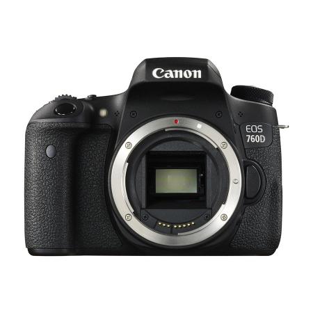 Canon EOS 760D Body - RS125017917