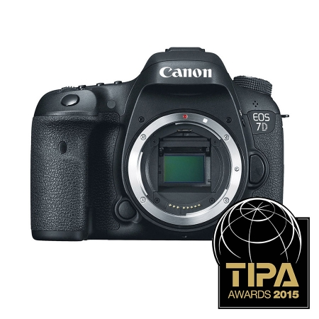 Canon EOS 7D Mark II body - RS125014768-5
