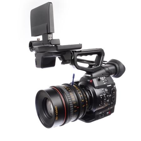 Canon EOS C500 + Tokina 50-135mm T3.0 - Montura PL - SH7022