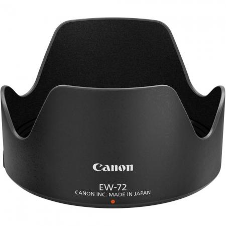 Canon EW-72 - parasolar pentru  35mm f/2.0 IS USM