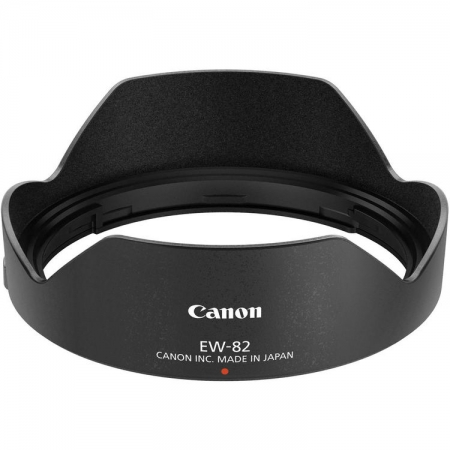 Canon EW-82 - parasolar pt EF 16-35 f4 L IS