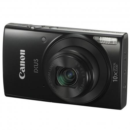 Canon Ixus 180 negru