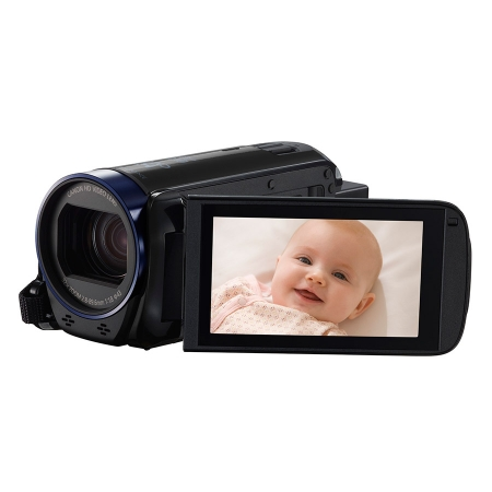 Canon LEGRIA HF R606 - camera video Full HD neagra