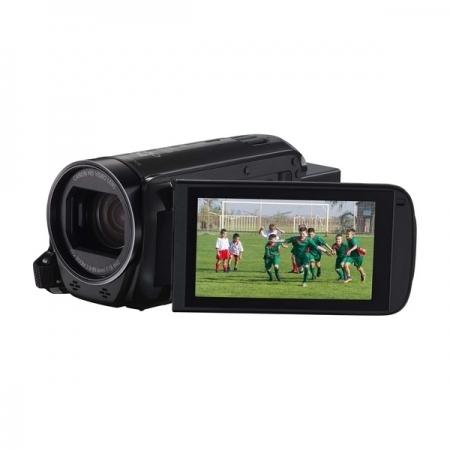 Canon LEGRIA HF R78 - negru