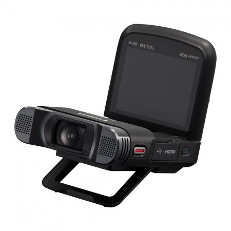 Canon LEGRIA Mini X negru