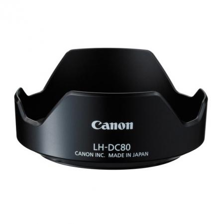 Canon LH-DC80 - parasolar pentru G1X Mark II
