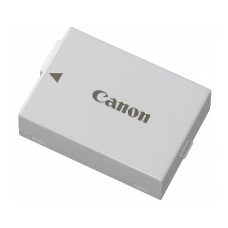 Canon LP-E8 - Acumulator Li-ion pentru Canon EOS 550D/600D/650/700D