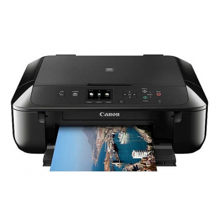 Canon Pixma MG5750 - multifunctionala  A4 Wireless