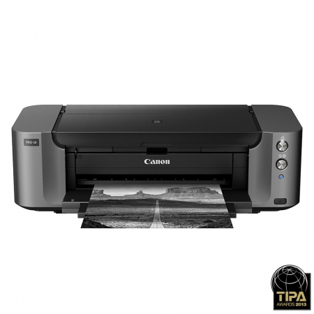 Canon Pixma PRO-10 - imprimanta foto profesionala A3+