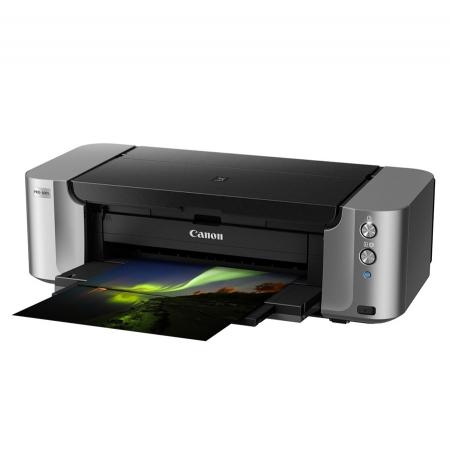 Canon Pixma PRO-100S - imprimanta foto profesionala A3+